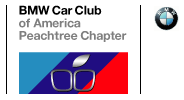 BMW Car Club of America - Peachtree Chapter